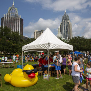 2019 Rubber Ducky Regatta