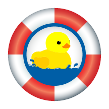 Rubber Ducky Regatta